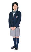 東京電機大学高等学校制服画像