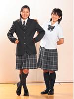 学校特集2010 第18回 女子に人気...