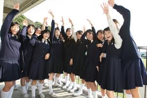 清泉女学院高等学校